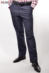 Мужские классические и модельные брюки,  джинсы MakGardi