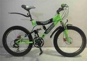 двухпотвесный велосипед