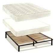 Каркас - кровать c матрасом Матролюкс с доставкой