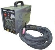 Продам инверторный аргонодуговой аппарат WMaster TIG-200