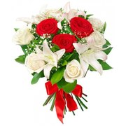 Купить цветы в Одессе!