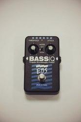 Продам бас-гитарную педаль эффектов EBS bass IQ (envelope filter)