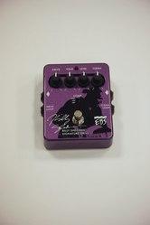 Продам бас-гитарную педаль эффектов EBS Billy Sheehan Signature drive.