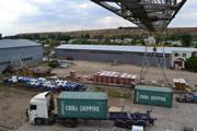 Аренда производственно-складской базы