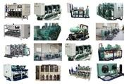 Промышленное холодильное оборудование и технологии холода