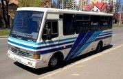 Пассажирские перевозки автобусами от 6 до 53 мест Одесса
