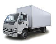 Доставка попутных грузов по Украине
