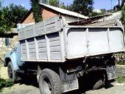 вывоз мусора в Одессе