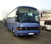 Пассажирские перевозки с максимальным удобством Одесса.