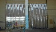 Термозавесы ПВХ,  прозрачные ПВХ — шторы
