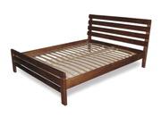 Кровать Домино 2 (тис)