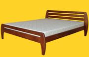 Кровать Новая (тис)