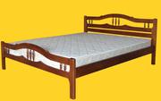 Кровать Юлия (тис)