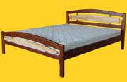 Кровать Модерн 2 (тис)