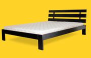 Кровать Домино (тис)