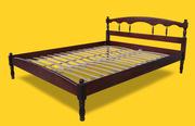 Кровать Омега (тис)