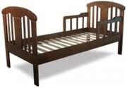 Кровать Юниор (тис)