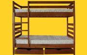 Кровать Трансформер 1 (тис)