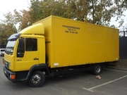 Перевозка мебели,  техники,  оборудования и т.д. Услуги грузчиков.