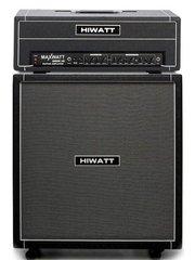 Продам гитарный стек HIWATT GM-612 R G-200R HD + M-412