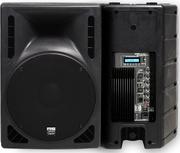 Продам активную акустическую USB систему Gemini RS-415USB