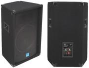 Продам пассивную акустическую систему Gemini GT-1504