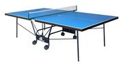 Теннисные столы GSI-Sport