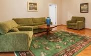Посуточно отличная трехкомнатная квартира на Дерибасовской