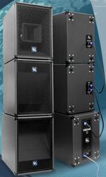 park audio vector 2 (активный звукоусилительный комрлект)
