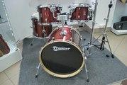 Новая барабанная установка PREMIER APK MODERN ROCK 22