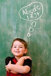 Эйдетика- развитие памяти и внимания для детей