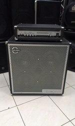Продам басовый стэк Carlsbro (Viper-350;  Viper-410)