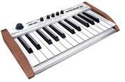 Продам новую миди клавиатуру ARTURIA ANALOG EXPERIENCE 25