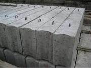 Блок фундаментный в Одессе