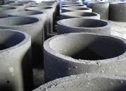 Кольца бетонные для колодцев Одесса