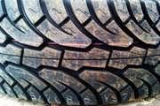 Продам новые шины всесезон на джип 265/70 R16;  265/75 R16
