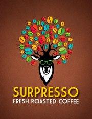 Продажа кофе свежей обжарки Surpresso