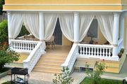 Гипсовые изделия для фасада и интерьера в Одессе
