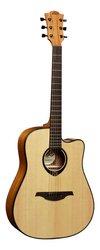 Продам гитару LAG TRAMONTANE T66DC