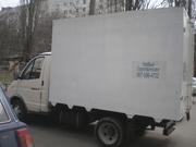 Вывоз мусора хлама Газель в Одессе
