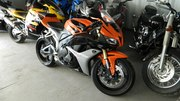 Мечта! Honda CB-R600 RR