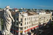 Меняю 1 к кв в Одессе на жилье в РФ