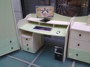 детский стол компьютерный под заказ