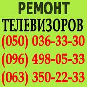Ремонт телевизоров в Одессе. Мастер по ремонту телевизора на дому