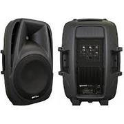 Продам активную акустическую систему Gemini ES12P (150W)