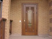 Входные бронированные двери от одесского производителя