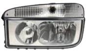 фара для грузового автомобиля MERCEDES Axsor с мотором
