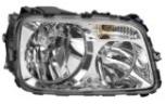 фара для грузового автомобиля MERCEDES Actros MP3