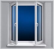 Металлопластиковые окна в Одессе,  Входные двери