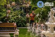 Идеальная свадьба в Одессе от Министерства Праздников!